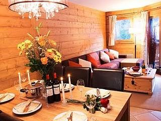 Apartment Peak Lookout - Les Houches vacation rentals