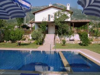 Melisa - Ovacik vacation rentals