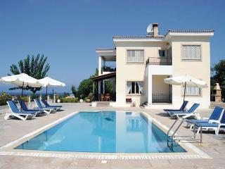 DEMETRA VILLA (FREE WI-FI,STUNNING VIEW,SWIM.POOL) - Argaka vacation rentals