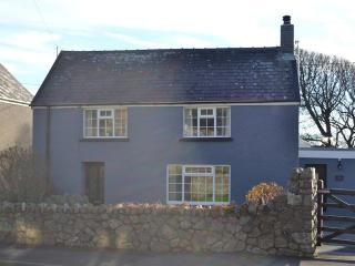 Lovely 3 bedroom Rhossili Cottage with Internet Access - Rhossili vacation rentals