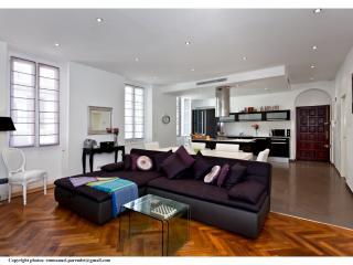 SunlightProperties Amour Violette: Gorgeous apt - Nice vacation rentals
