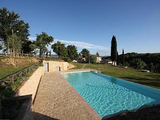 Nice 1 bedroom Grassina Ponte a Ema House with Deck - Grassina Ponte a Ema vacation rentals