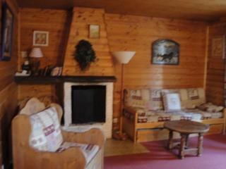 3 bedroom Condo with Internet Access in L'Alpe-d'Huez - L'Alpe-d'Huez vacation rentals