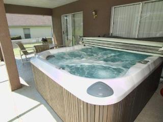 Valencia - Davenport vacation rentals