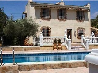 Beautiful villa in Costa Dorada with private pool - L'Ampolla vacation rentals