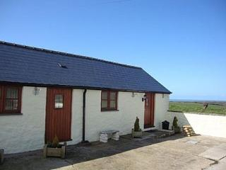 Bwthyn Ysgubor Pembrokeshire Cottage  - 40391 - Mathry vacation rentals