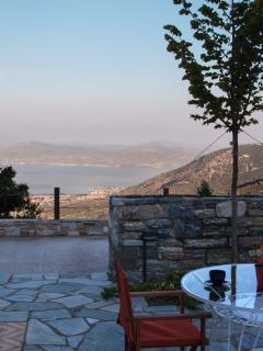 1 bedroom Condo with Internet Access in Agios Georgios Nilias - Agios Georgios Nilias vacation rentals