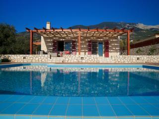 Villa Kefalos of Lithos Villas - Trapezaki vacation rentals