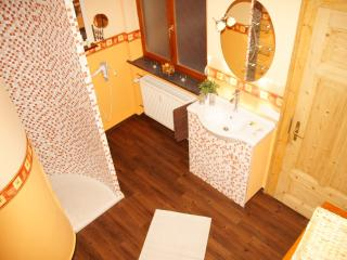 3-Zimmer FeWo bis 6 Pers, 2 SZ - Rhineland-Palatinate vacation rentals