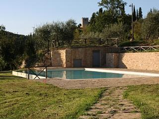 Casa Bonannia Q - Grassina Ponte a Ema vacation rentals