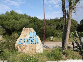 "Palau Porto Rafael "" La Sarra"" - Porto Rafael vacation rentals"
