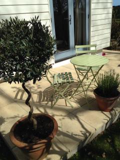 1 bedroom Cottage with Internet Access in Kingsbridge - Kingsbridge vacation rentals
