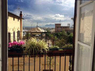finestra sul mare - Palermo vacation rentals