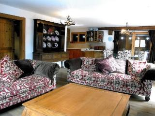 Chalet Grouse - Luxury.  Near  St Luc, Zinal, Grimentz,  Verbier and Zermatt, - Ayer vacation rentals
