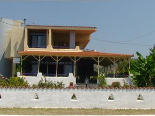 Omiros, Aegean view. - Mytilene vacation rentals