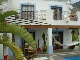 5 bedrooms luxury villa. Private pool. GYM - Altea vacation rentals