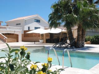superbe villa avec piscine et spa jatrdin arboré - Herault vacation rentals