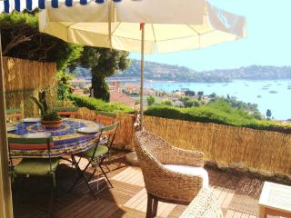 Nice 2 bedroom Villefranche-sur-Mer Apartment with Internet Access - Villefranche-sur-Mer vacation rentals