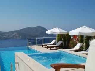 Comfortable 4 bedroom Villa in Kalkan with Internet Access - Kalkan vacation rentals