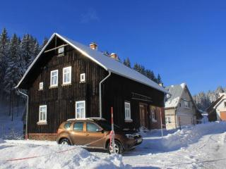 Nice House with Satellite Or Cable TV and Television - Klingenthal vacation rentals