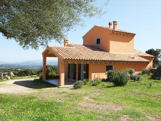 Charming Farmhouse Barn with Satellite Or Cable TV and Television - Olbia vacation rentals