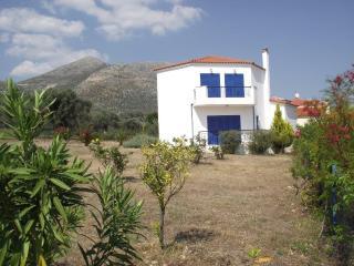 Anapavsi - Eretria vacation rentals
