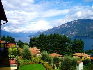 Beautiful Lake View Apartment near Bellagio (wifi) - Bellagio vacation rentals