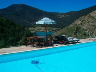 Nice Saint Andre Les Alpes vacation Chateau with Internet Access - Saint Andre Les Alpes vacation rentals