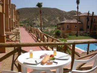 Tamarillas 58 - Vera vacation rentals
