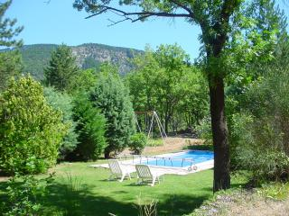 2 bedroom Condo with Internet Access in Lodeve - Lodeve vacation rentals