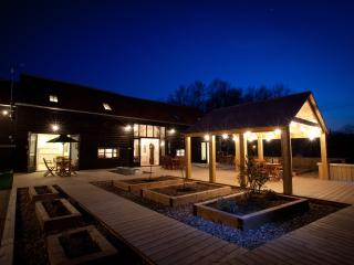 Creeksea Place Barns with Gym & Spa - Burnham-on-Crouch vacation rentals