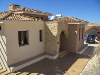 3 bedroom Villa with Internet Access in Pano Arodes - Pano Arodes vacation rentals