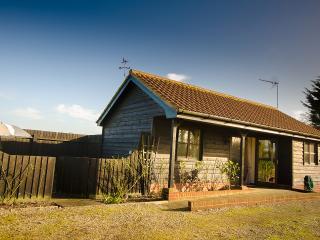 1 bedroom Cabin with Outdoor Dining Area in Framlingham - Framlingham vacation rentals