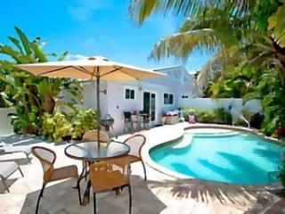 Pool - Plum Cottage 324 64th St - Holmes Beach - rentals