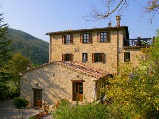 2 bedroom Apartment with Internet Access in Pierantonio - Pierantonio vacation rentals