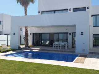Stunning Contemporary New 5 Bed Villa - Benahavis vacation rentals