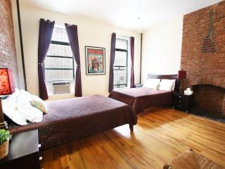 GORGEOUS 1 BEDROOM FLAT IN NYC - New York City vacation rentals