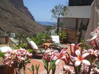 Wonderful 1 bedroom Valle Gran Rey Apartment with Internet Access - Valle Gran Rey vacation rentals