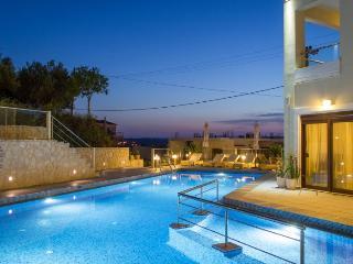 3 Bedroom Luxury Apartment - Chania vacation rentals