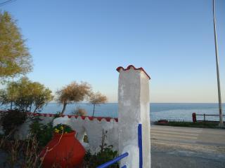 Romantic 1 bedroom Mytilene Apartment with Internet Access - Mytilene vacation rentals