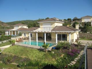 Bedara Ville + private pool - Kusadasi vacation rentals