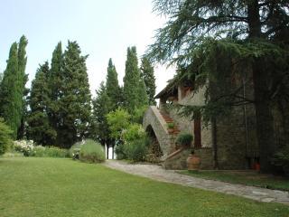 La loggia di Cetona - Cetona vacation rentals