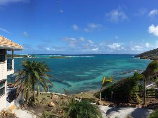 Antigua, The Boat House, Mamora Bay, West Indies - Saint Paul vacation rentals