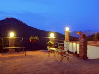 CASALE MARGHERITA t.r. Pollina - Castelbuono vacation rentals