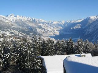 Vacation rentals in Swiss Alps