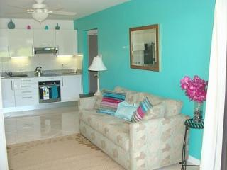 Comfortable Condo with Internet Access and A/C - Holetown vacation rentals