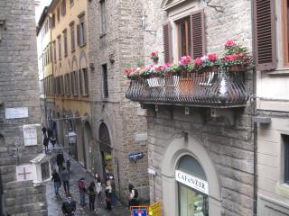 Beautiful apartment located next to DUOMO - Corso - Florence vacation rentals