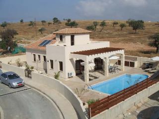 Villa Olica - Pissouri vacation rentals