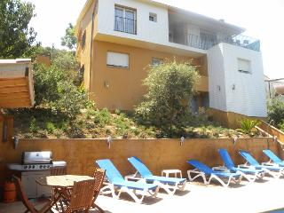 Bright Villa with Internet Access and A/C - Begur vacation rentals