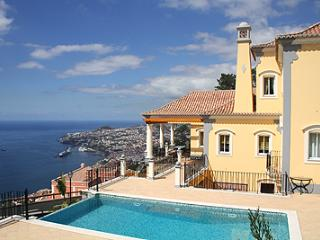 073-Villa Sanssouci - Funchal vacation rentals